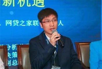 马上消费金融高级决策总监李届悦