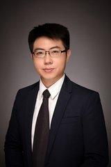 银湖网CEO姚愿照片