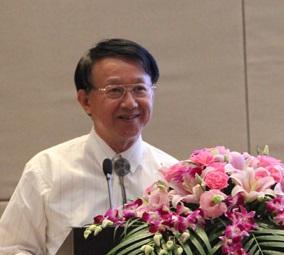 台湾台北教育大学教授张世宗照片