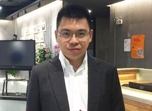 中信证券新三板高级分析师刘凯照片