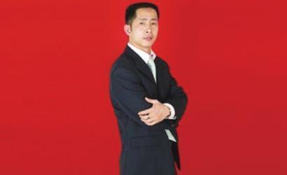 中国食品产业 分析师朱丹蓬照片