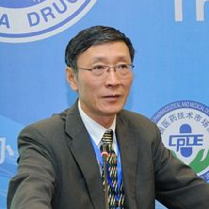 U.S.FDA 驻中国办公室助理主任王刚  照片
