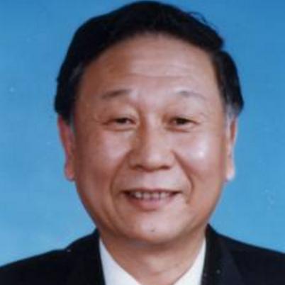 原深圳市政協副主席周長瑚照片