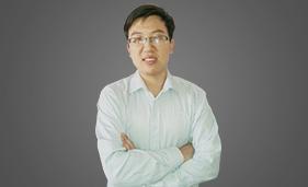 微软协作产品咨询顾问孟兆文照片
