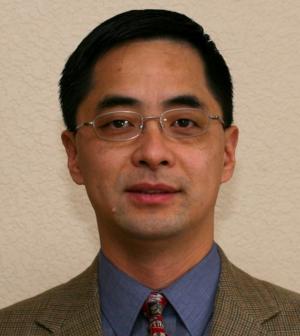 达拉斯德克萨斯大学西南医学中心麻醉科副教授陶为科照片