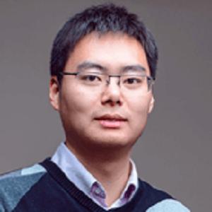 智齿科技CEO徐懿照片