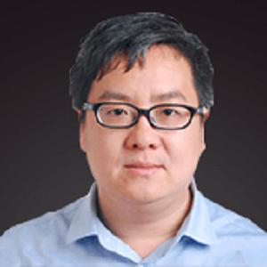 中商惠民研发总监李超照片