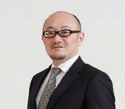 万事达卡大中华区执行副总裁常青 照片