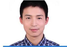 阿里云IDST深度学习负责人杨军照片