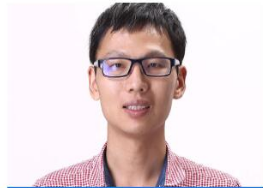 商汤科技研发总监颜深根 照片