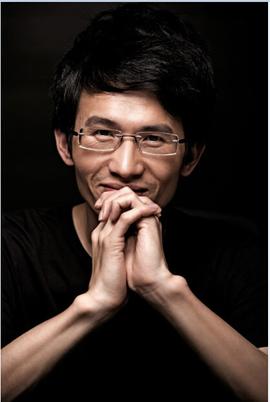 深圳创梦天地科技有限公司创始人兼CEO陈湘宇照片