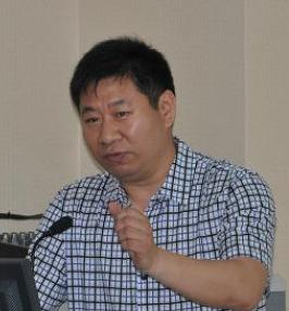 北京中医药大学东直门医院药学部主任曹俊岭