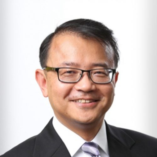 JAUNT中國首席執行官方淦照片