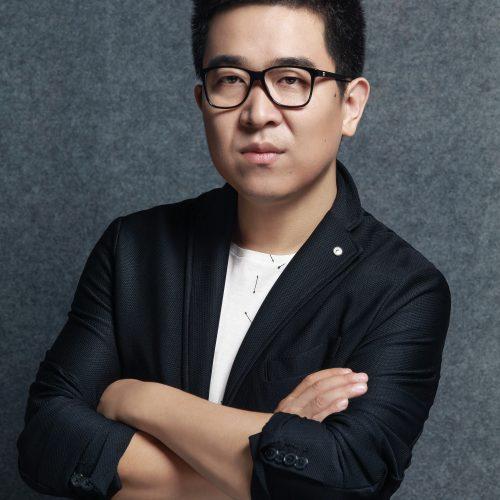 小电科技创始人兼首席执行官唐永照片
