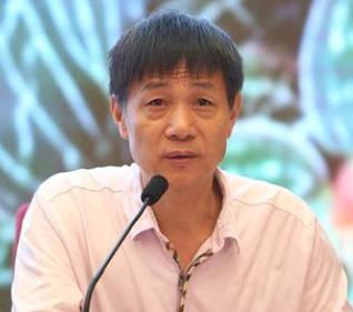 湖北省荆楚药材研究院院长王沫照片