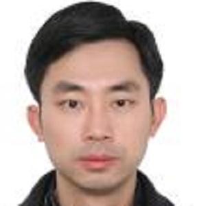 ISC上海分会主席施勇照片
