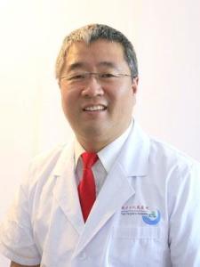 黑龙江省铁力市人民医院院长史家明