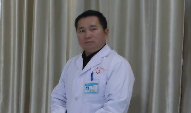 修水县第一人民医院 院长、党支部书记郑健林