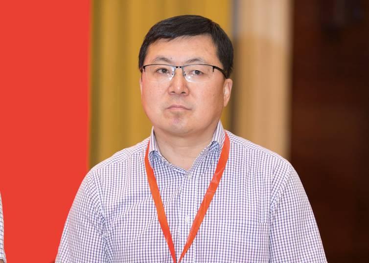 宁城县人民医院副院长杨凤军