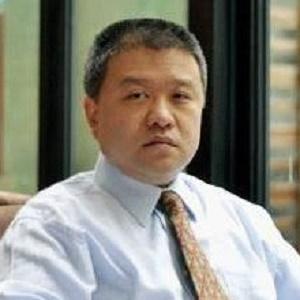 上海申毅投资股份有限公司CEO申毅照片