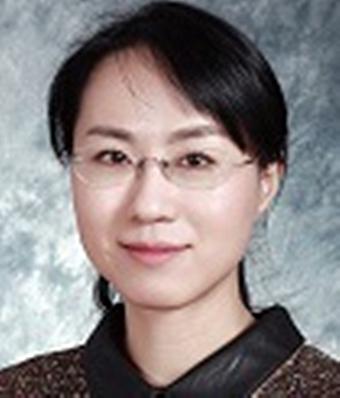 国家新药筛选中心副主任谢欣(Xin Xie)照片