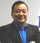 族谱科技创始人CEO张力铭