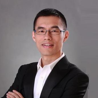 熊猫资本创始合伙人梁维弘
