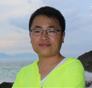 百度自然语言处理部高级研究员马艳军照片