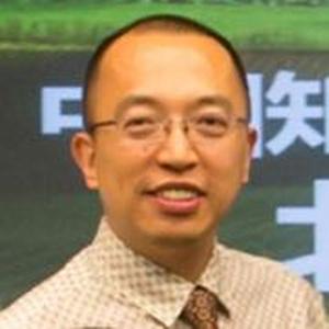 中粮营养健康研究院首席知识官吴庆海照片