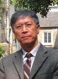 香港城市大学世界知名学者陈关荣