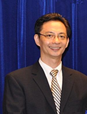 浙江华海药业股份有限公司高级副总裁胡江滨照片