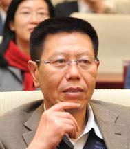 山西证监局局长孙才仁照片