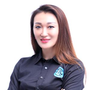 亚洲健身培训学院签约导师王竹照片