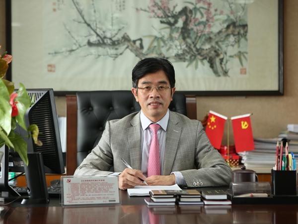 浙江省绍兴市第一人民医院 院长葛孟华