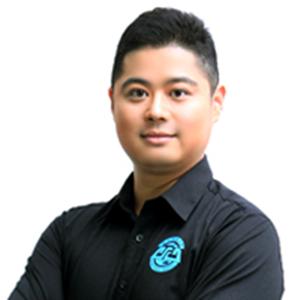 AFA亚洲健身学院执行院长柳大年照片