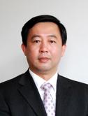 北京德海尔医疗董事长陈平照片