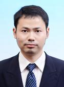 中国科学院上海微系统与信息技术研究所副研究员徐德辉照片