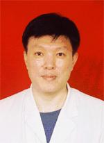 中华医学会核医学分会主任委员李亚明照片