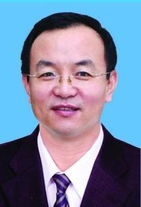 山东省寿光县人民医院 院长袁景亮