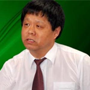 金蝶集团首席财务顾问翁晓文照片