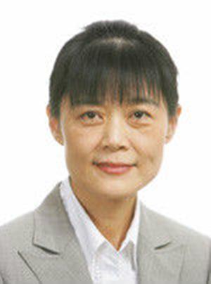 北京市食品药品监督管理局原副局长卢爱丽照片