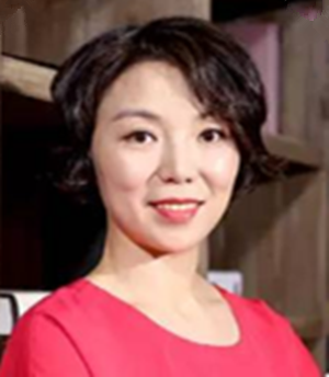 深圳碳云智能科技有限公司董事吴淳照片