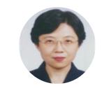 美国耶鲁大学教授王敏照片