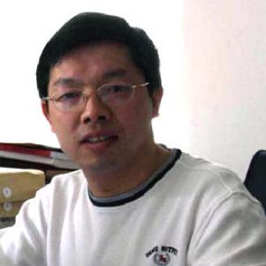 中科院上海有机化学研究所研究员刘国生