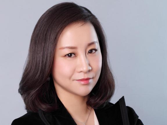 华映资本创始管理合伙人季薇照片