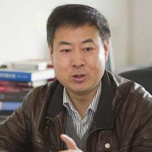 华中师范大学教授肖文精照片