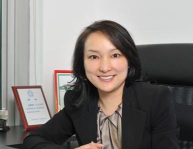 熠美投资管理合伙人叶庆