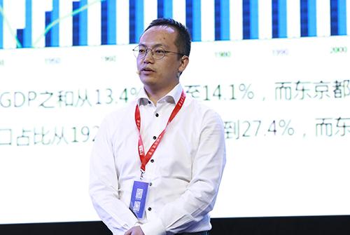 乾立基金董事总经理鲍忠和