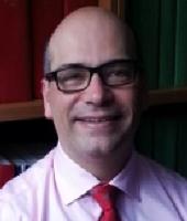 美国约翰霍普金斯大学副教授Robert A. Anders