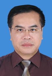 广东医科大学药学院教授余细勇照片